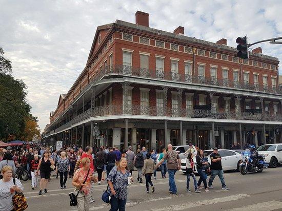 New Orleans Resmi