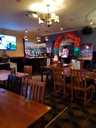 Old Swan: Great pub