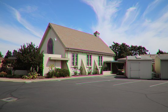 First Congregational Church of Sonoma