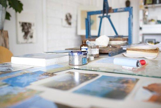 Margaret River Printmaking