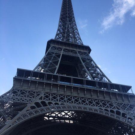 Tour Eiffel Paris 2018 Ce Quil Faut Savoir Pour Votre Visite