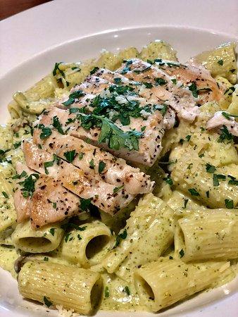 Chicken Pasta $18