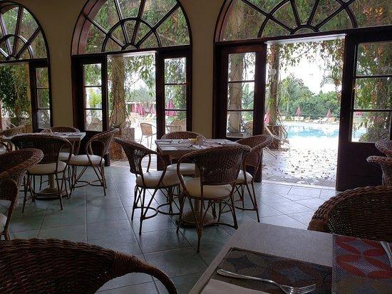 Villa di Mantova Resort Hotel 1