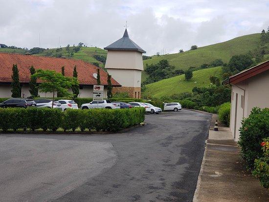 Villa di Mantova Resort Hotel 25