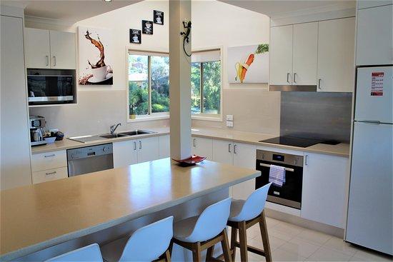 Kitchen Urban View U/28