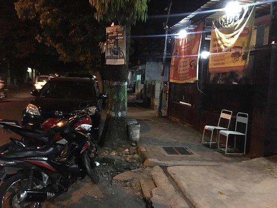 Batang, Indonesien: Ambience
