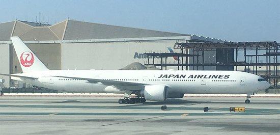Japan Airlines: JAL