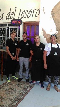 Nueva Gerona, Куба: tesoro