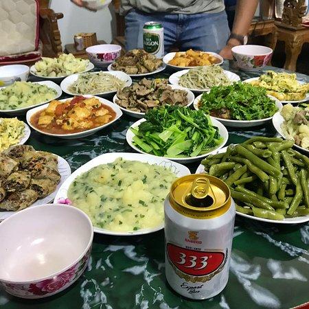 Meo Vac, Vietnam: Little Yen's Homestay