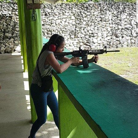Cebu Wonderland Shooters Club