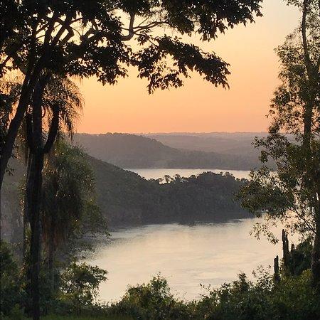 Fotos del Club de Río y del peñón de Osununu