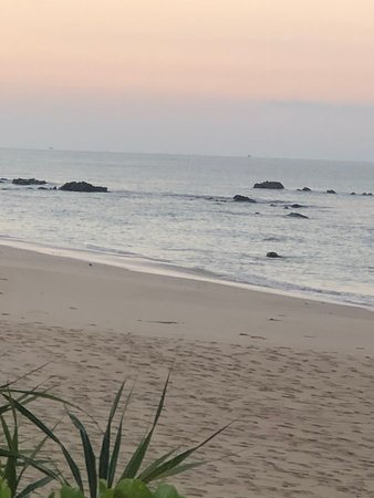 חוף נאפאלי