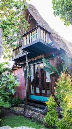Entrance - Picture of Rumah Lumbung, Sanur - Tripadvisor