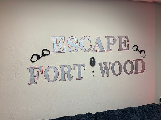 Escape Fort Wood