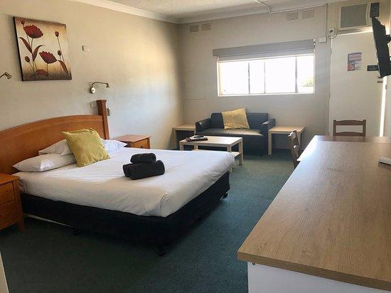 Motel Wellington