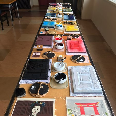 Kyoto Handicraft Center 2019 All You Need To Know Before You Go