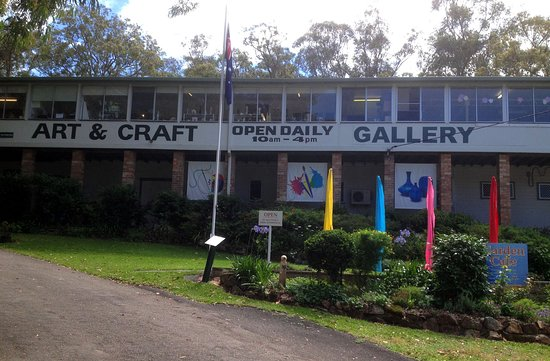 Port Stephens Community Art Centre