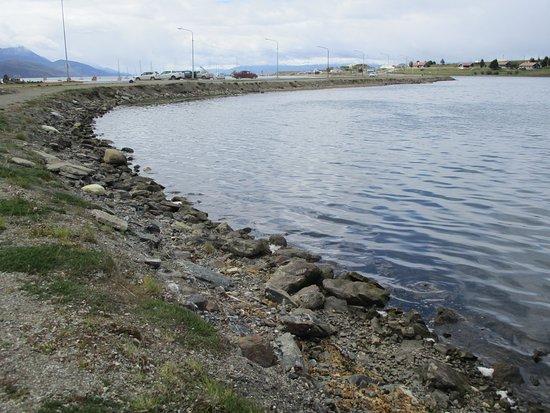 Bahía Encerrada