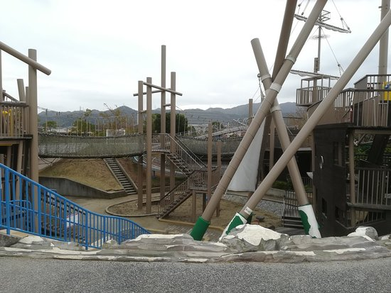 Naruto Uchino Sea Park