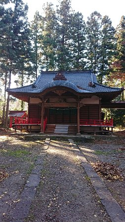 Tsukiyono Shrine