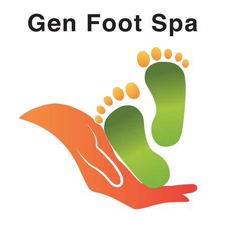 Costa Mesa, CA: Gen Foot Spa