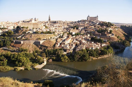 Toledo Small-Group Tour from Madrid...