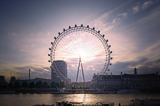 Billet prioritaire pour le London Eye