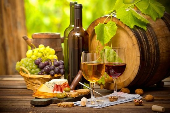 Full-Day Wine Tour from Istanbul...