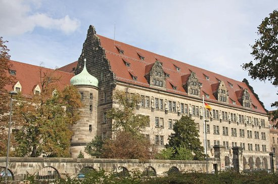 Private Tour: Nuremberg Sightseeing...