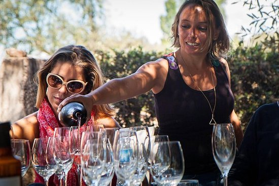 Winemaker - Led Exclusive Wine Tour...