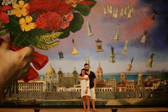 Cartagena Art Tour