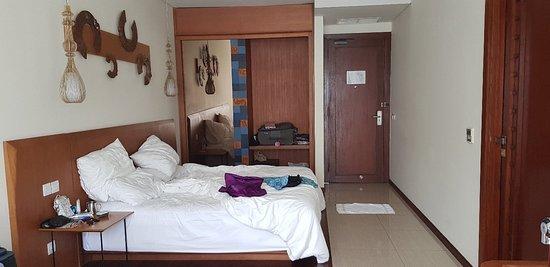 INAYA Putri Bali Resort: Disappointing!