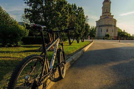 Iasi Full-Day Bike Tour