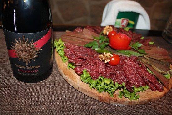 索菲亞市葡萄酒之旅