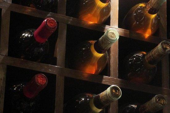Tour privado de degustación de vinos...