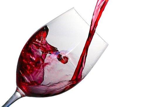 Weinprobe an der Amalfiküste