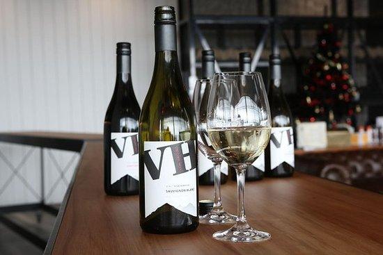 Scenic Rotorua Gondola Ride with Wine...