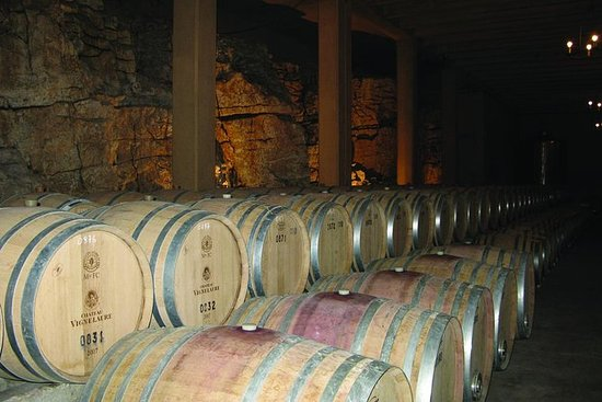 Hela dagen Vin Tour runt Luberon från ...