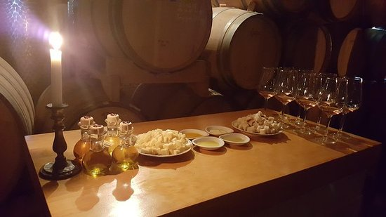 Private Hvar Wine Tasting Tour