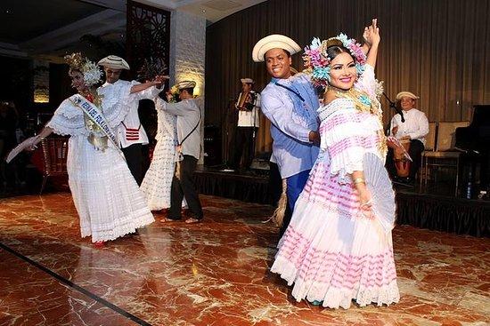 Jantar Folclórico - Panamá