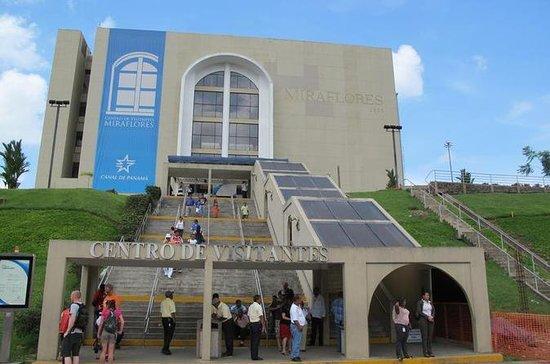 Miraflores-Besucherzentrum mit...