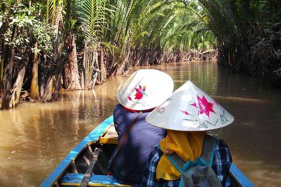 Tour Musulmán Mekong 1 Día