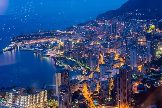 Excursión en grupo pequeño a Mónaco...