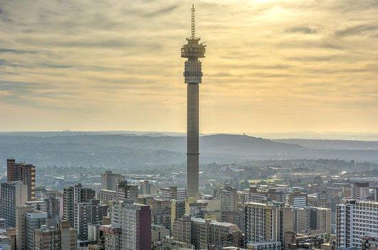El 'Real' Soweto Tour