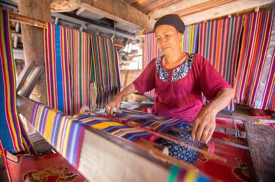 Oppdag Lombok Half Day City Tour