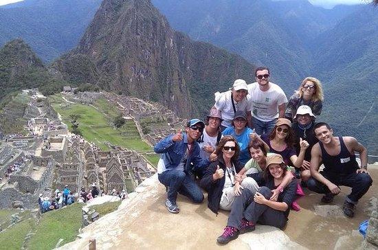 Gita di un giorno a Machu Pichu da