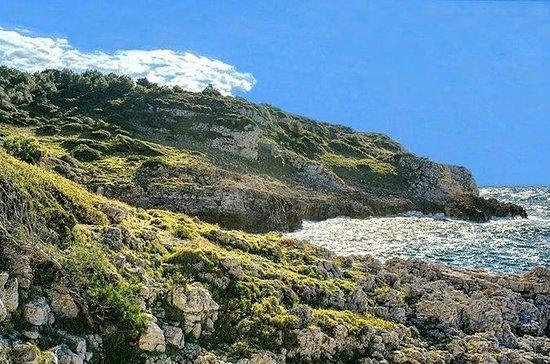 Trekking Adventure i Porto Selvaggio...