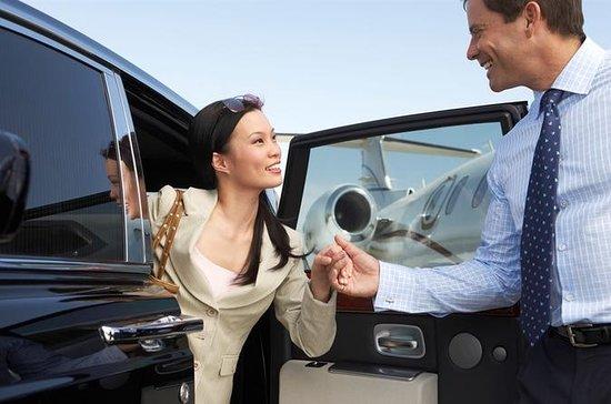 Cappadocia Airport shuttle Transfer: Cappadocia Regular Airport Shuttle Transfer