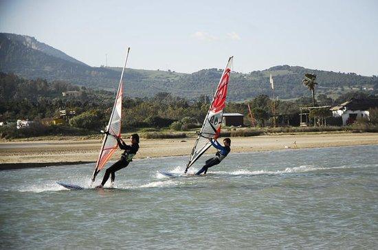 Windsurf Group lessons in Tarifa (2...