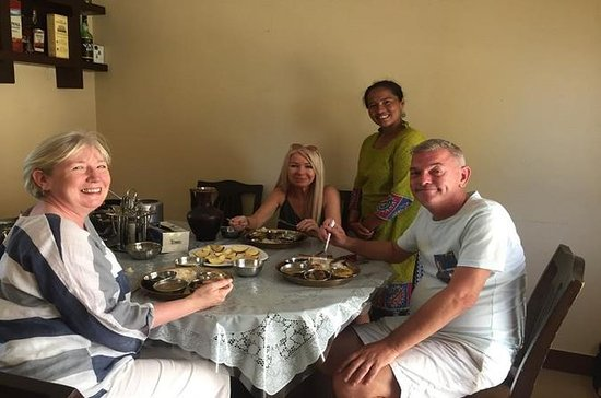 1 Day Nepali Cooking Training and...